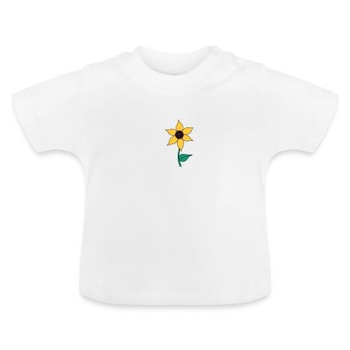 Sunflower - Baby T-shirt