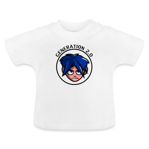 Generation 2.0 - Maglietta per neonato