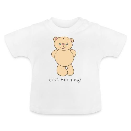 Bear hug - Baby T-Shirt