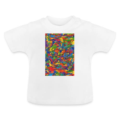 Color_Style - Camiseta bebé