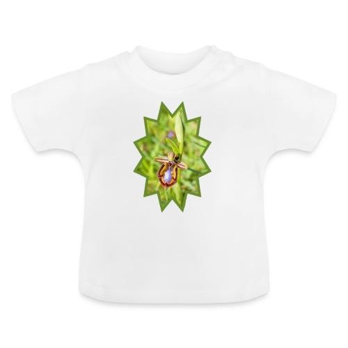 ORCHIDEES 1 - T-shirt Bébé