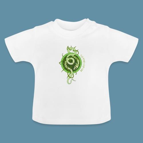 Jormungand logo png - Maglietta per neonato