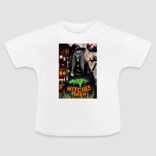 The Witch - Baby T-Shirt