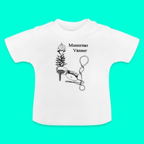 mossvanner - Baby-T-shirt