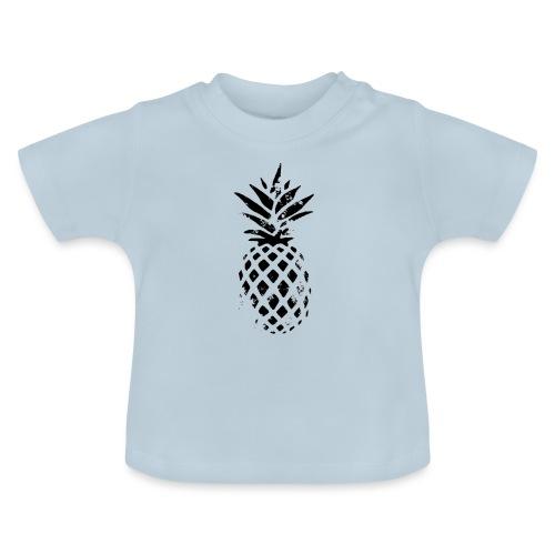 ananas - T-shirt Bébé