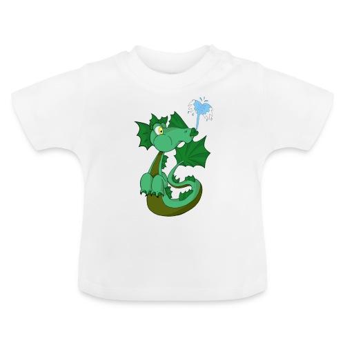 Hydor - Maglietta per neonato