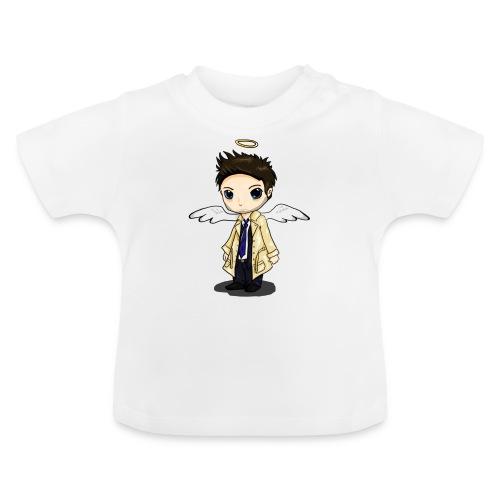 Team Castiel (dark) - Baby T-Shirt