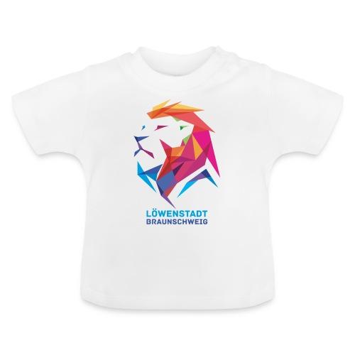Löwenstadt Design 7 - Baby T-Shirt