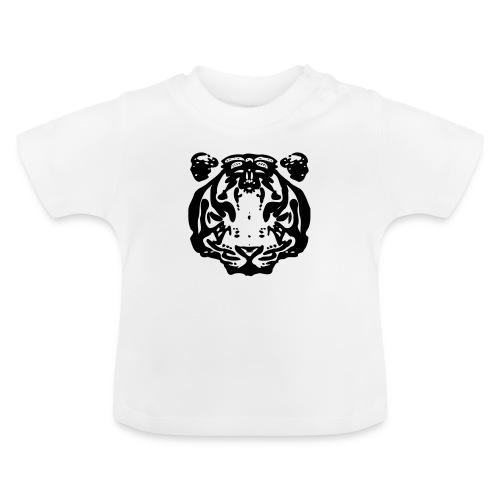 Tiger - Baby T-Shirt