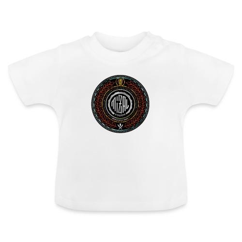 MizAl Blason - Koszulka niemowlęca