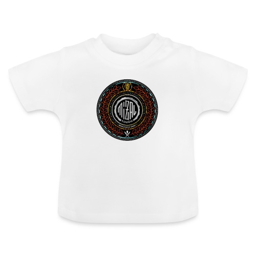MizAl Blason - T-shirt Bébé