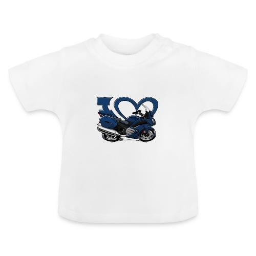 I love FJR - Baby T-shirt