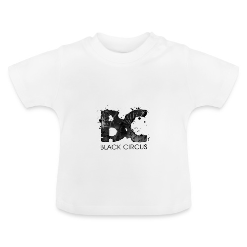 Black Circus Logo 27 png - Baby T-Shirt