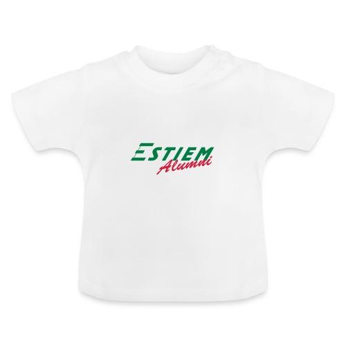 estiem alumni logo - Baby T-Shirt