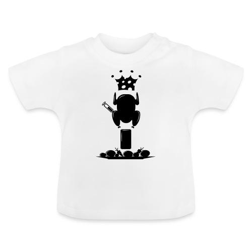 Bella maglietta per le donne 2 - Maglietta per neonato