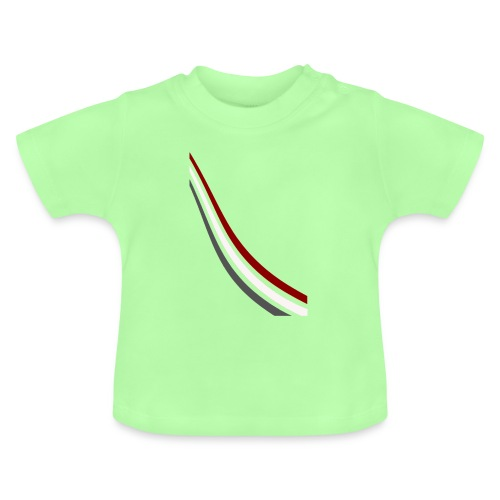 stripes shirt png - Baby T-shirt