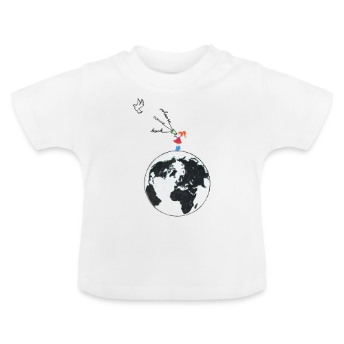 Come back - Baby T-Shirt