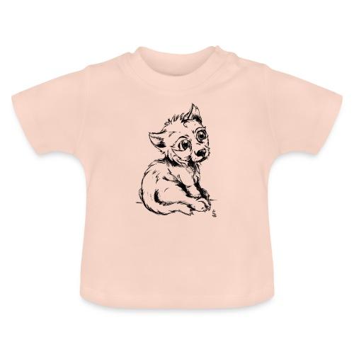 Louvetau - T-shirt Bébé
