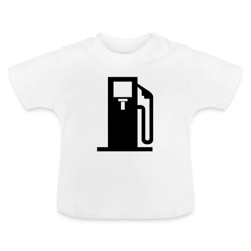 T pump - Baby T-Shirt
