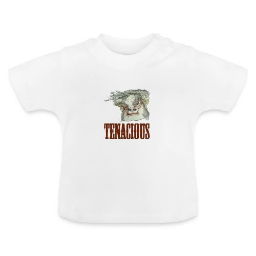 Tenacious a - Baby T-shirt