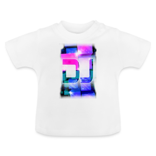 DJ by Florian VIRIOT - T-shirt Bébé