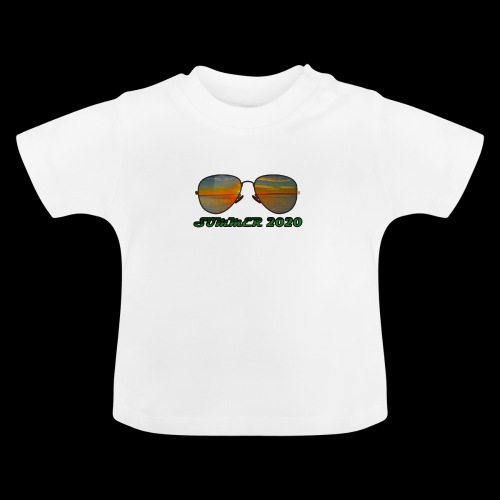 Summer 2020 Beach Vacation Sunglasses - Baby T-Shirt