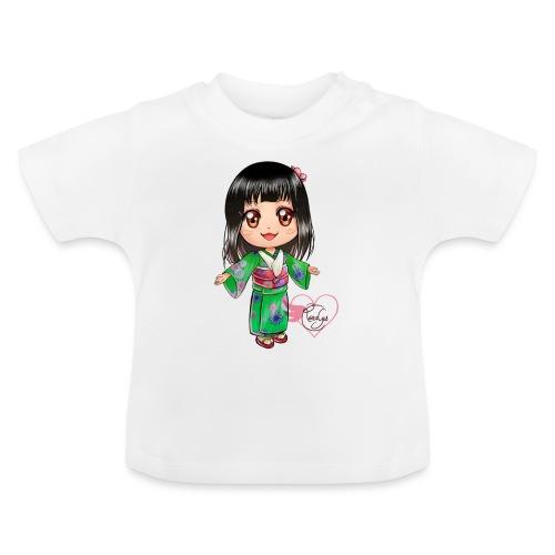 Rosalys crossing - T-shirt Bébé