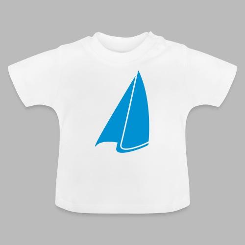Segel Einfarbig - Baby T-Shirt