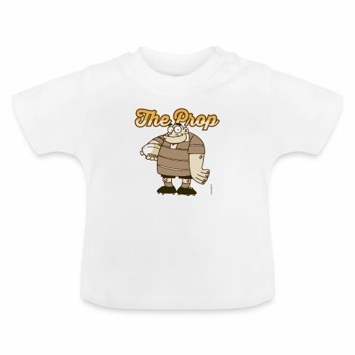 Prop_Marplo_mug.png - Maglietta per neonato