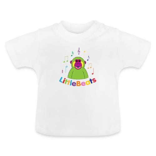 LittleBeats - Baby T-Shirt