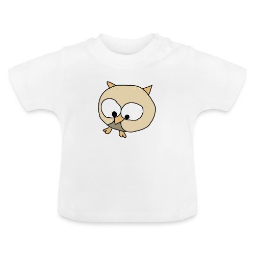 Uggla - Baby-T-shirt