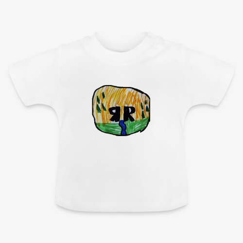 RR kids edition - Baby-T-shirt