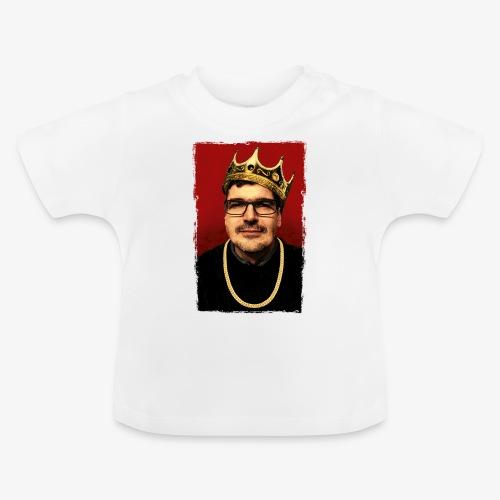 Notorious D.K.B - Baby T-Shirt