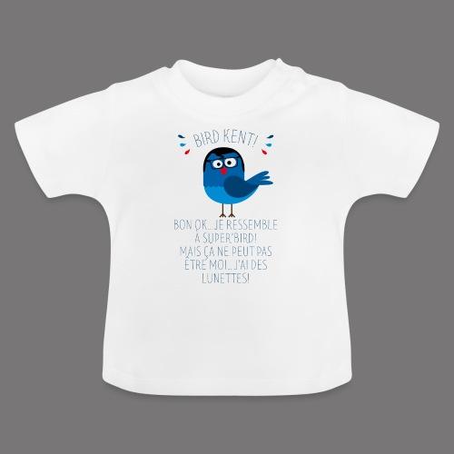Bird Kent - T-shirt Bébé