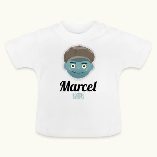 Marcel (Le monde des Pawns) - T-shirt Bébé