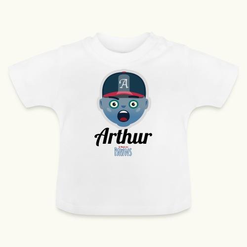 Arthur (Le monde des Pawns) - T-shirt Bébé