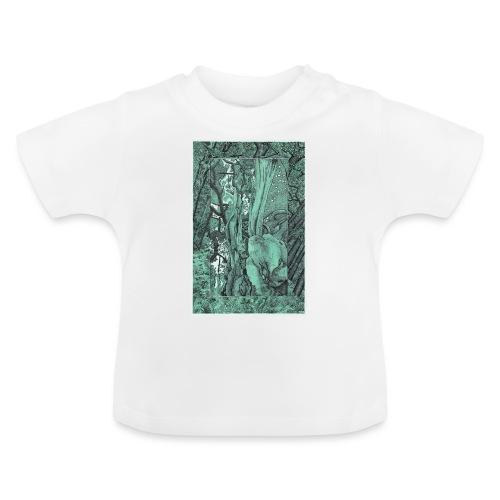 ryhope#85 - Baby T-Shirt
