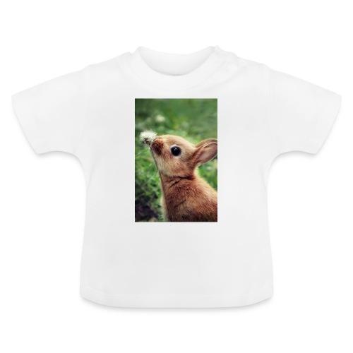 Cute bunny - Baby T-Shirt
