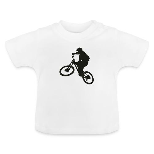 VTT Freeride - T-shirt Bébé
