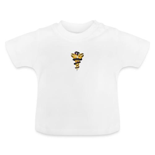 Snake BlackMamba - Baby-T-shirt