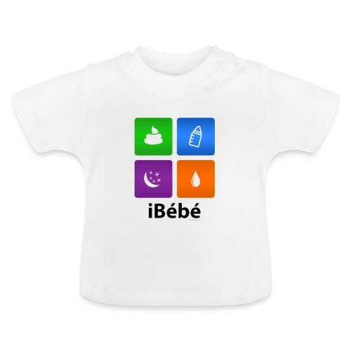 iBébé - T-shirt Bébé
