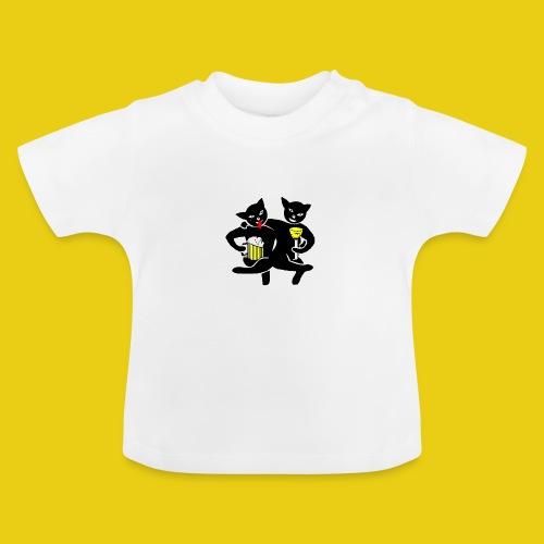 katzenshirt - Baby T-Shirt