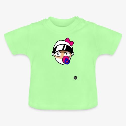 CASQUE Femme - T-shirt Bébé