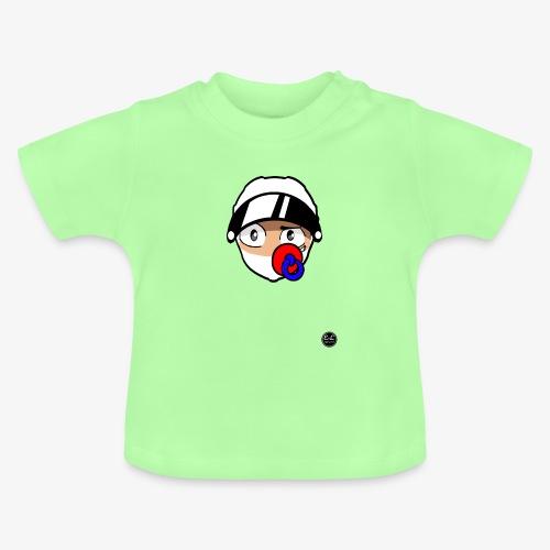 CASQUE Homme - T-shirt Bébé