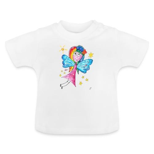 Happy Fairy 2 - Baby T-Shirt