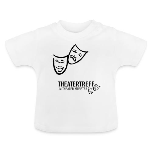 logo_tt - Baby T-Shirt