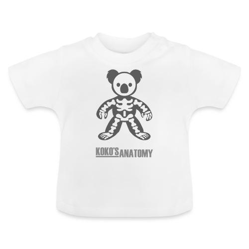 Koko Anatomie - Baby T-Shirt