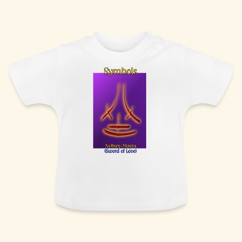 Neftsoy Mayra - Baby T-Shirt