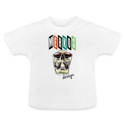 MERKOS - Camiseta bebé
