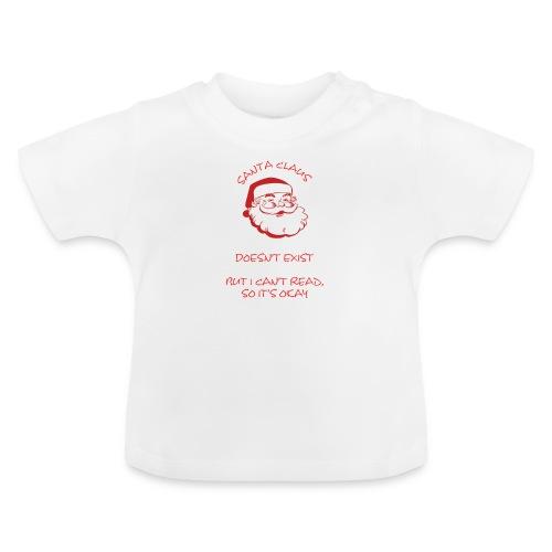 Santa Claus - Baby T-Shirt